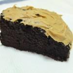 Betty Crocker's Gluten Free Cake With Peanut Butter