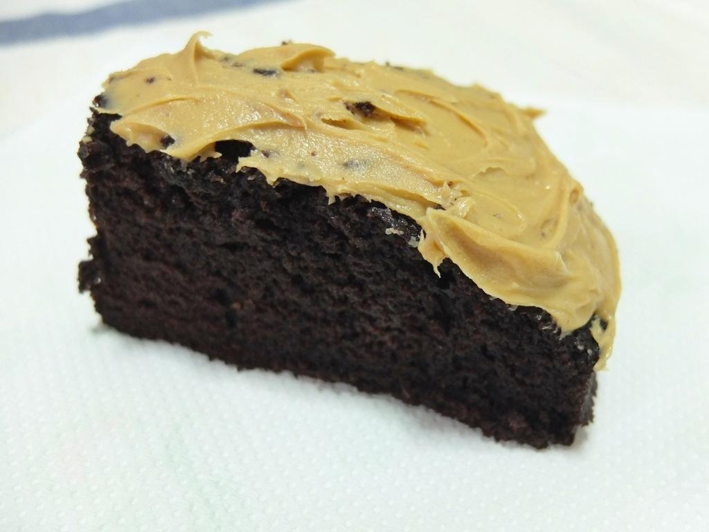 Betty Crocker's Gluten Free Cake