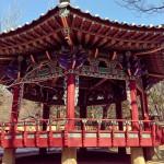 Korean Folk Village Part 1/2