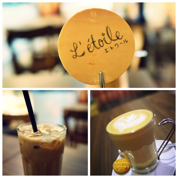 Cafe L Etoile Rue Vernier Nice