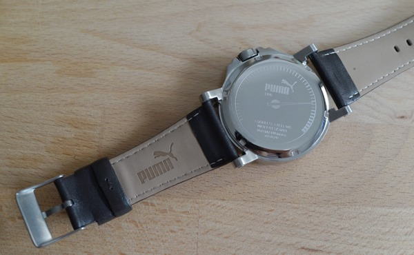 Puma Ultrasize Time Watch