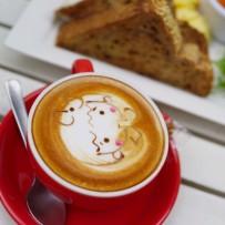 Madera Cafe Full Menue
