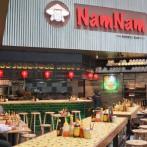 NamNam Noodle Bar at Plaza Singapura