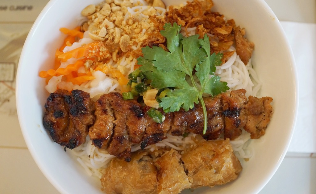Yummy Viet, Serving Vietnamese Cuisine At Chinatown's Smith Street