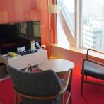 Hotel Madera Hong Kong Review