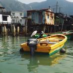 Visit to Tai O Fishing Town in Hong Kong