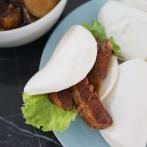Kong Bak Pau Recipe