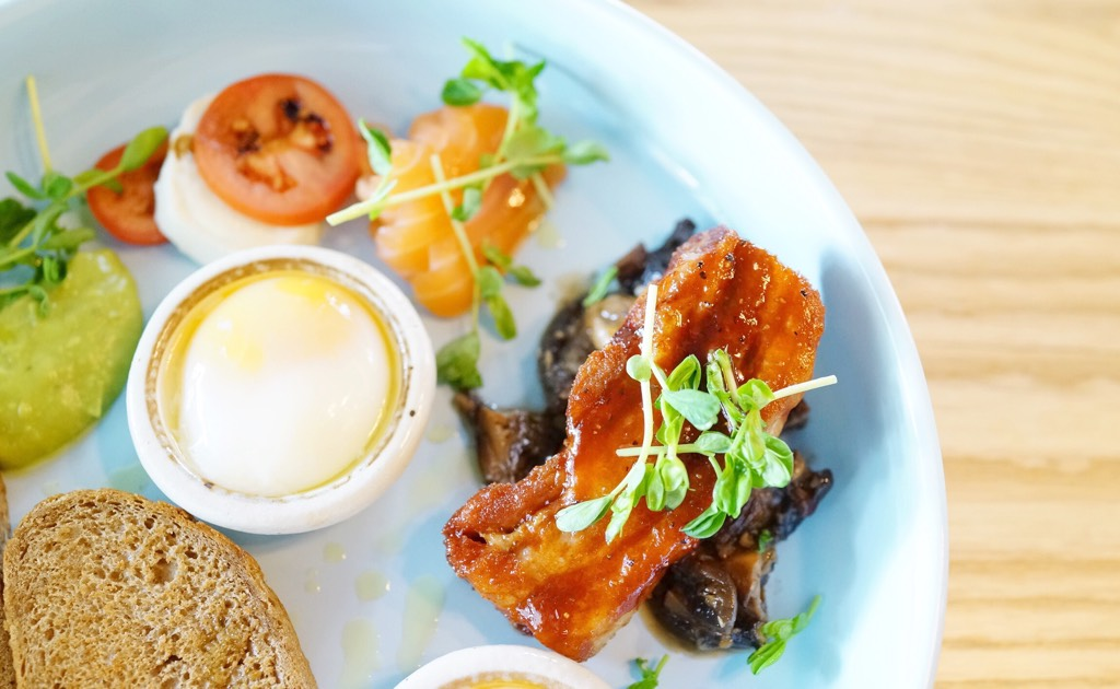 Paddy Hills' Breakfast at South Buona Vista Road