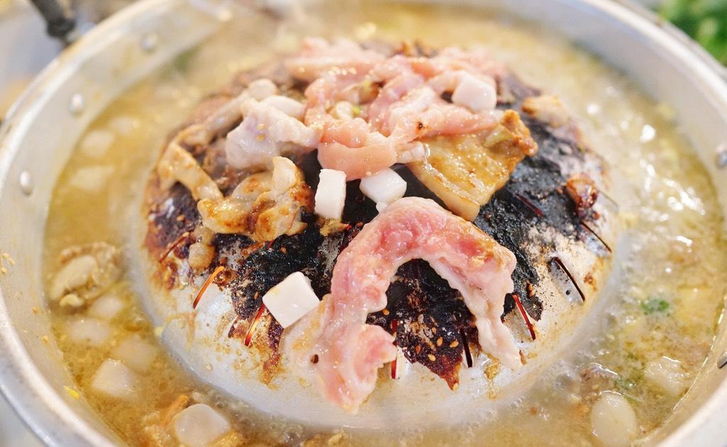 Farewell Dinner with Thai Mookata in Spicy Thai - Thai Cafe