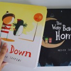 Five Awesome Authors For Children