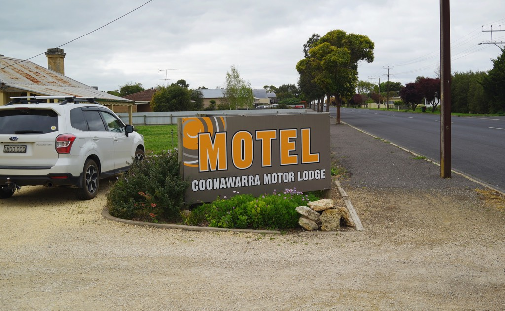GOR Travel From Grampians To Penola