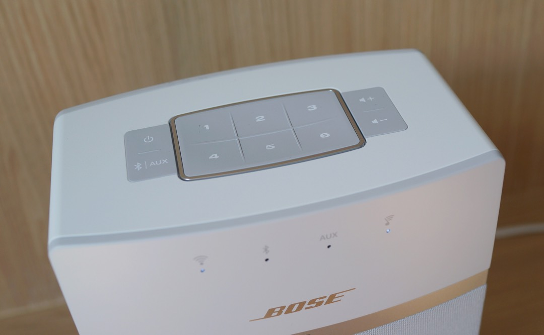 Bose SoundTouch 10 Wireless Speaker Review