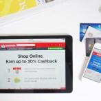 Enjoy High Cash Backs With ShopBack