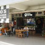 Tolido's Espresso Nook Review