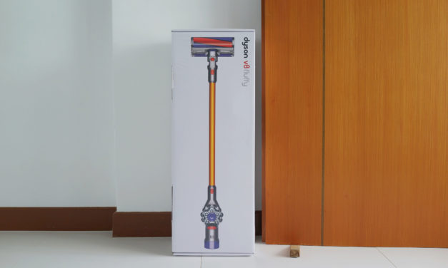 Dyson V8 Cordless And Powerful Vacuum Cleaner