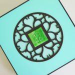 Peony Jade Mooncakes For Mid-Autumn Festival 2016