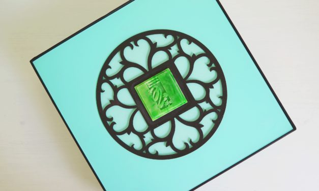 Peony Jade Mooncakes For Mid-Autumn Festival 2016