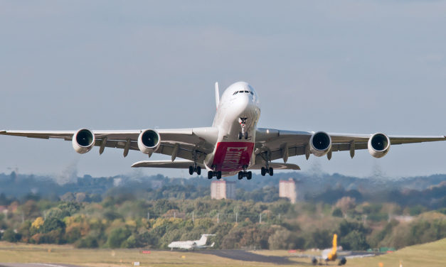 2016 World's Safest Airlines