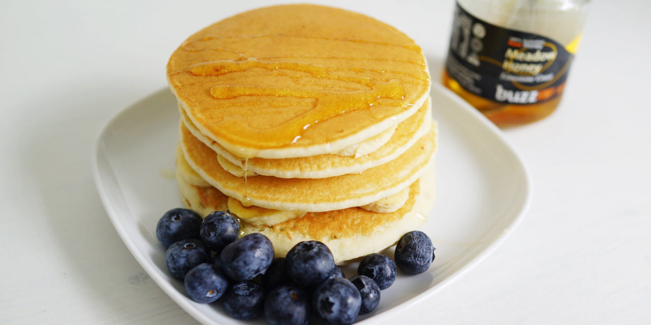 Why Tefal Expertise Makes Pancakes Better