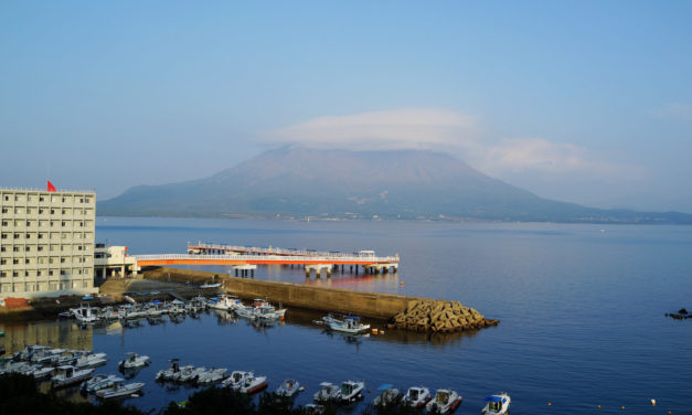 5 Best Hotels To Make You Experience Kyushu