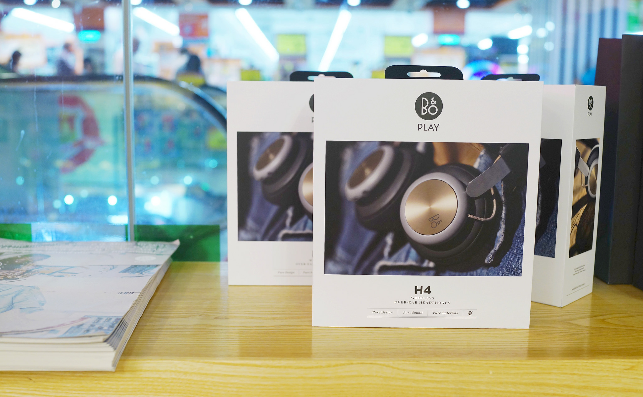 7 Features Of B&O Beoplay Headphones