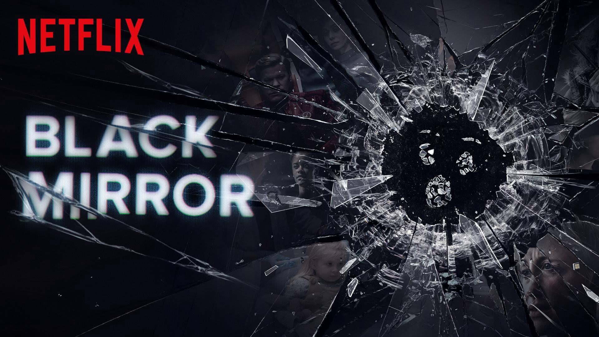 what if black mirror becomes a reality lemon film
