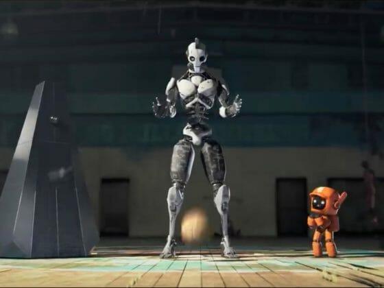 Netflix Love Death And Robots Reddit Archives - Lemon Film